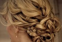Hair / by Michelle Maartens