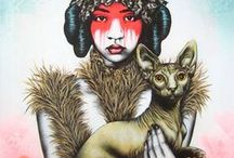 Cat / by Tosha Silver
