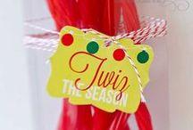 Celebrating January Through December / by Toinnett Castillo