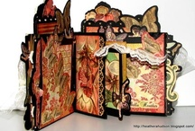 altered & artist's books / by Linda Reese