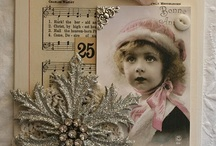Cards: Christmas & Winter / by Linda Reese