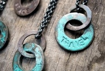jewelry techniques / by Linda Reese