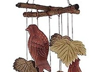 Windchimes / by Leah Price Hawks