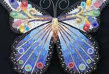 Mosaics/Stained Glass / by Leah Price Hawks