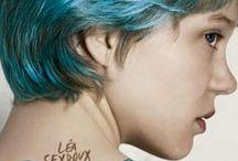 movie / by Suyi Lin