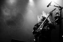Opeth / Grand Conjurations / by Bran Dean