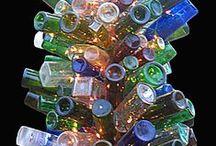 Glass / Glass / by Tina Loechel