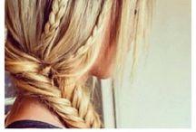Hair & Beauty Inspiraton / by Allison Taylor