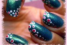 My Nails NailArt :) / Nail Art / by Manicura Creativa