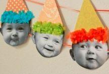 Happy birthday !! / by Migdalia Diaz