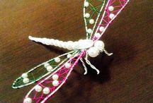 World Wire Crafts / Wire crafts / by Manicura Creativa