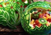 Food/food art / For Food lovers!! / by Yen Ngo