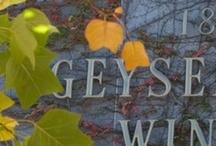 Fan Favs / by Geyser Peak Winery