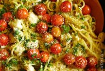Ricette-Vegetariane & Vegane / by Scintilla