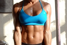 Inspiring Physique / by Figure Physique Magazine