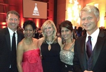 Fun in the Newsroom / These are shots of our WUSA9 team behind the scenes in and out of the newsroom. / by wusa9