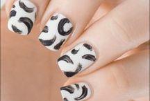 Inspinails / Tableau pour les inspirations nail art / by Tatiana
