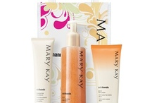 Mary Kay Skin care / by lynda wiggins