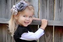 Fashion - Kids / Beautiful kids fashions / by lynda wiggins