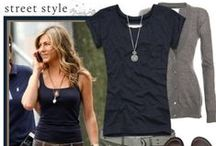 Fashion - Celebrity  / latest celebrity styles / by lynda wiggins