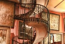 Home - Floors , Stairs ,& doors / Inspirations for beautiful floors, stairs, and doors / by lynda wiggins