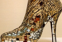 Mosaic Art / by Annette Fumo
