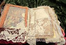Decorated Books / by Bernice Levis