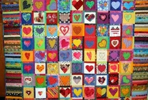 Quilt Ideas / by Laura Turney