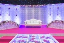 Conrad Dubai Weddings / The amazing wedding features of Conrad Dubai! / by Conrad Dubai
