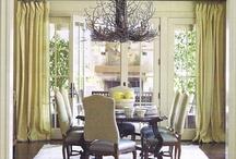 Home ideas / what I hope for my someday home / by Natasha Merkes