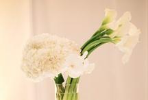 White Wedding / by Fleur Decor