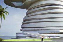 architecture / by Andre Orms