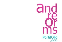 pOrtifolio / by Andre Orms
