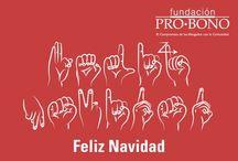 FOR THE PUBLIC GOOD ® / by Marcela Fajardo