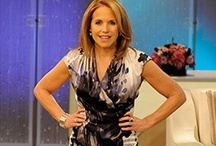 Katie Couric  / by WSB-TV