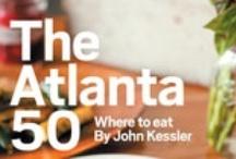 The Chew Atlanta / by WSB-TV