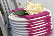 Tablescaping & Parties / Tablescapes and decor / by Tammy Raborn