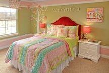 Kids' Bedroom / by Kimberly Reynolds