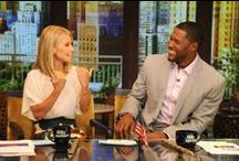 Live with Kelly & Michael / by WSB-TV