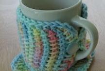 crochet it ~ misc / by Barbara Harris