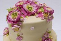 Cake! / by Anita Taylor