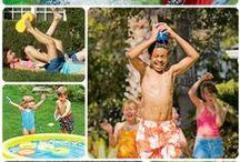 Summer Fun! / by Kimberly Reynolds