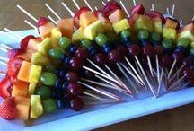 Classroom Snack/Treats / by Kimberly Reynolds