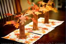 Fall Crafts / by Kimberly Reynolds