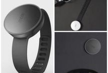 Wearable technology / by sjoerd kranendonk
