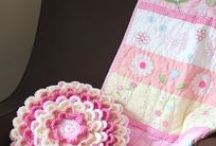 Yarn Crafts / by Angie Lizaso