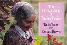 Tasha Tudor / by Gwen Haag