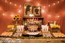 Dream Wedding Time!!! / by Gianni Rawls