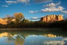 Santa Fe, NM / by Inn on the Paseo