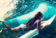 Surf & Waves / by Zatras